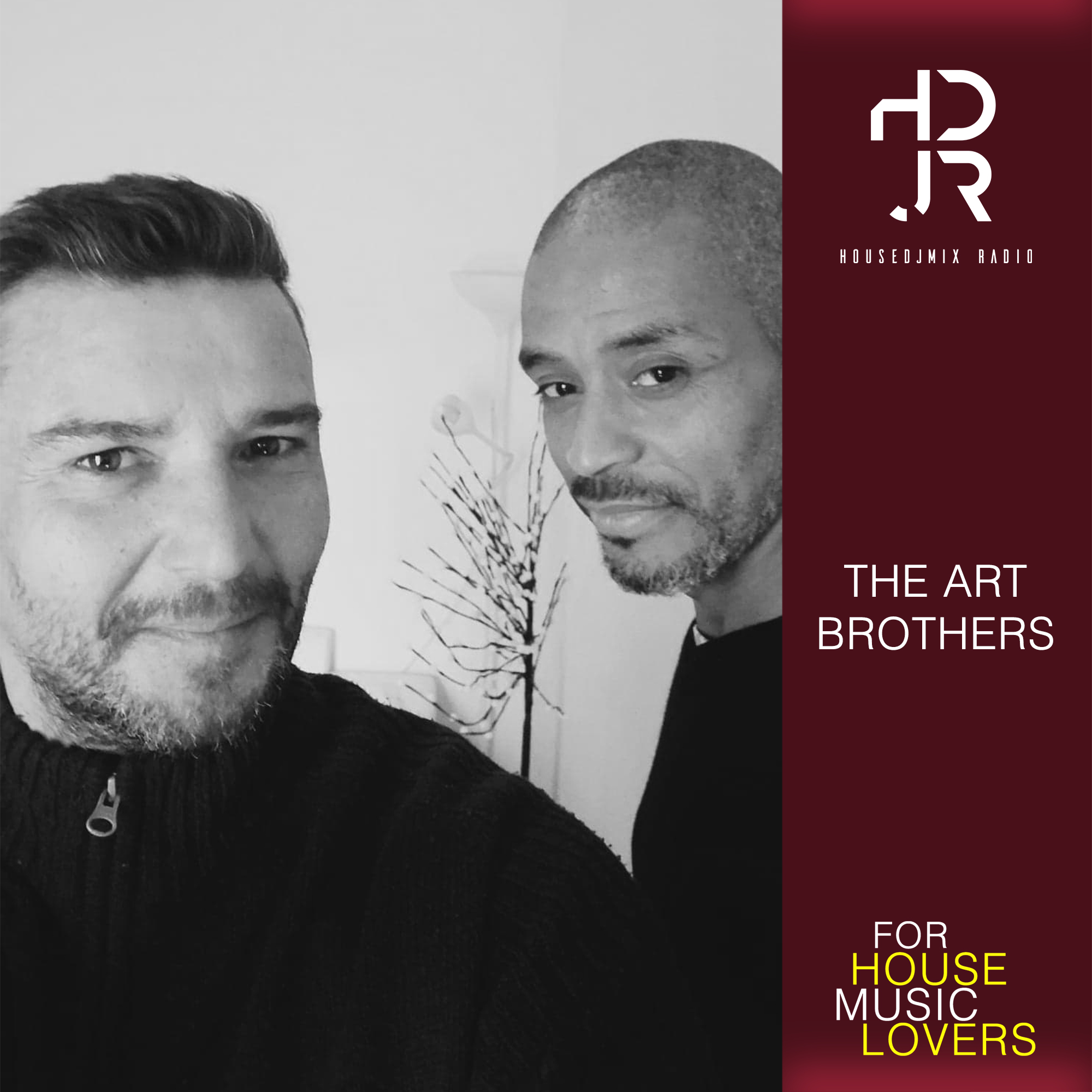 The Art Brothers